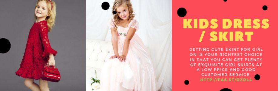 Kids Dress Cover Image
