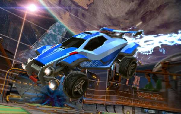 Brand-new to Rocket League afterwards the accessionv