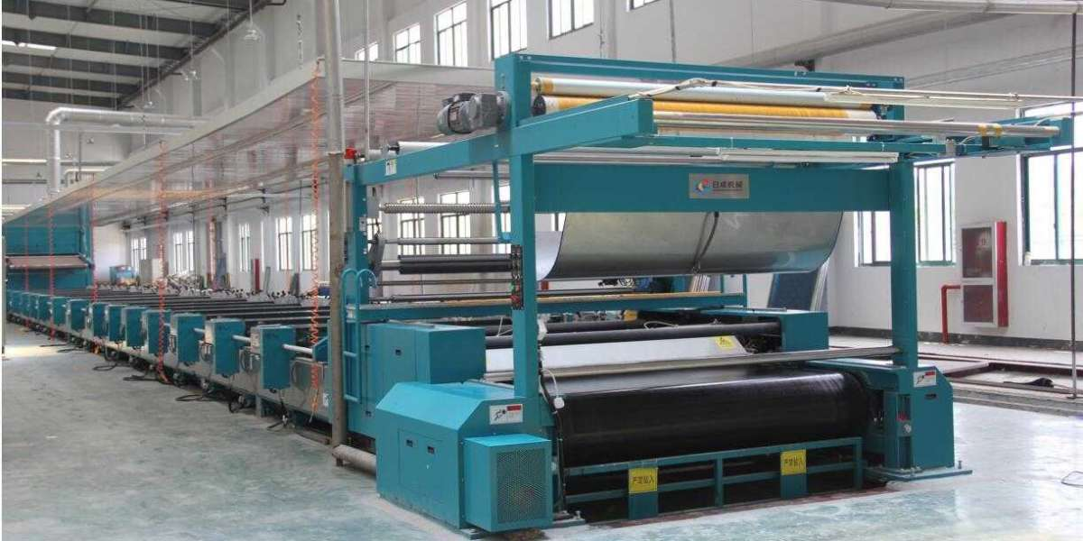 Difference between Rotary Screen Printing and Roller Printing