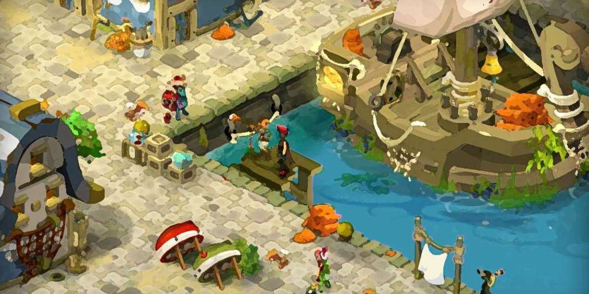 DOFUS was motivated by roguelike games