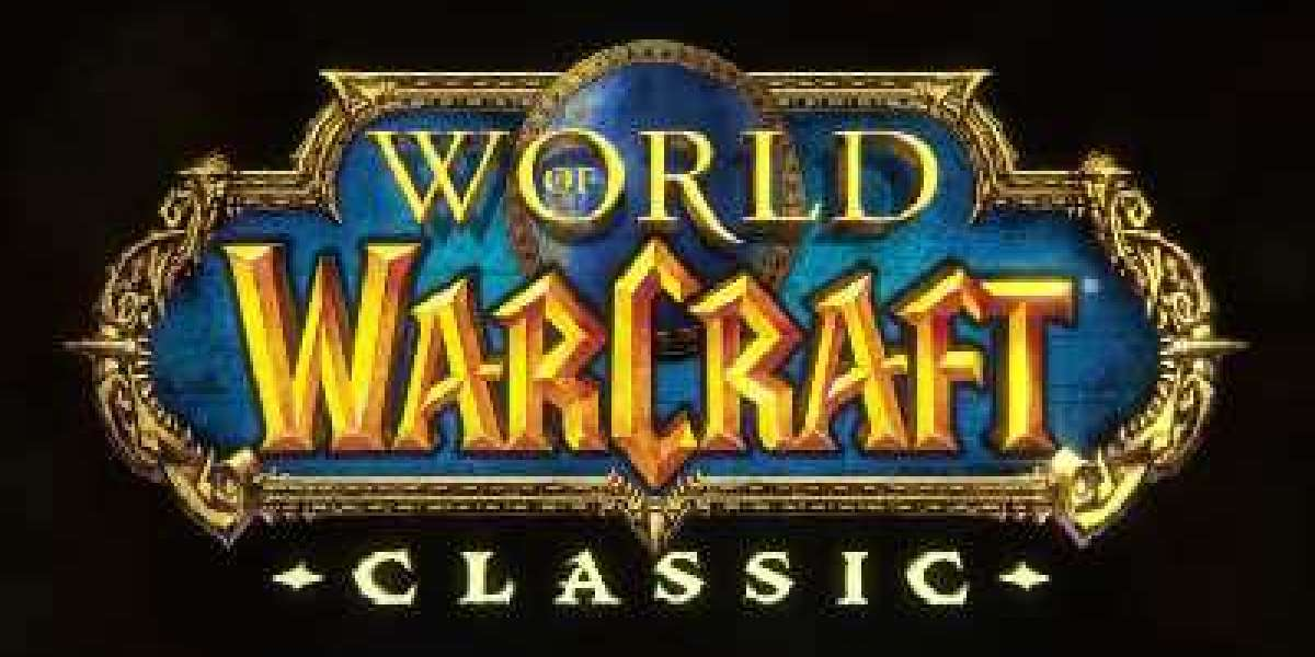 In the event you receive the gold in wow classic