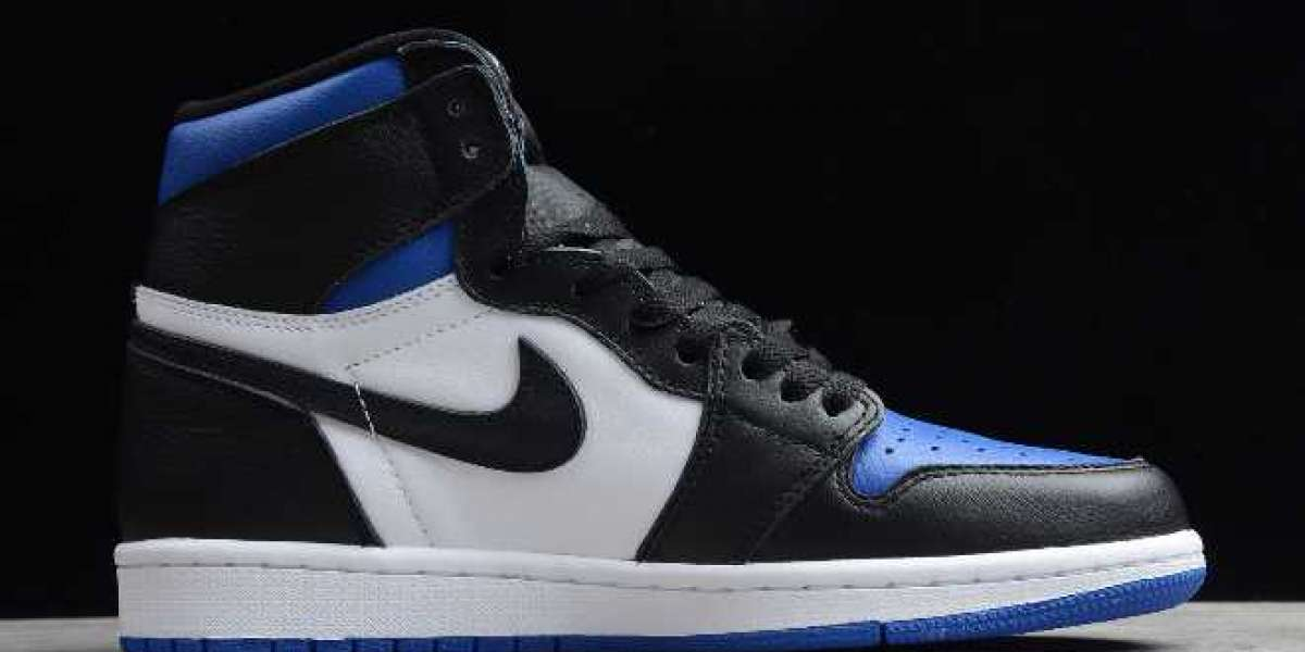 """New  Air Jordan 1 Retro High OG """"Game Royal"""" to release on May 9th"""