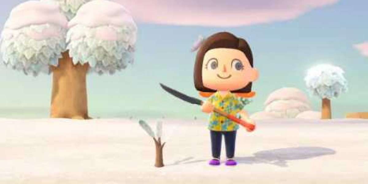 Your home is pushed to Animal Crossing Bells