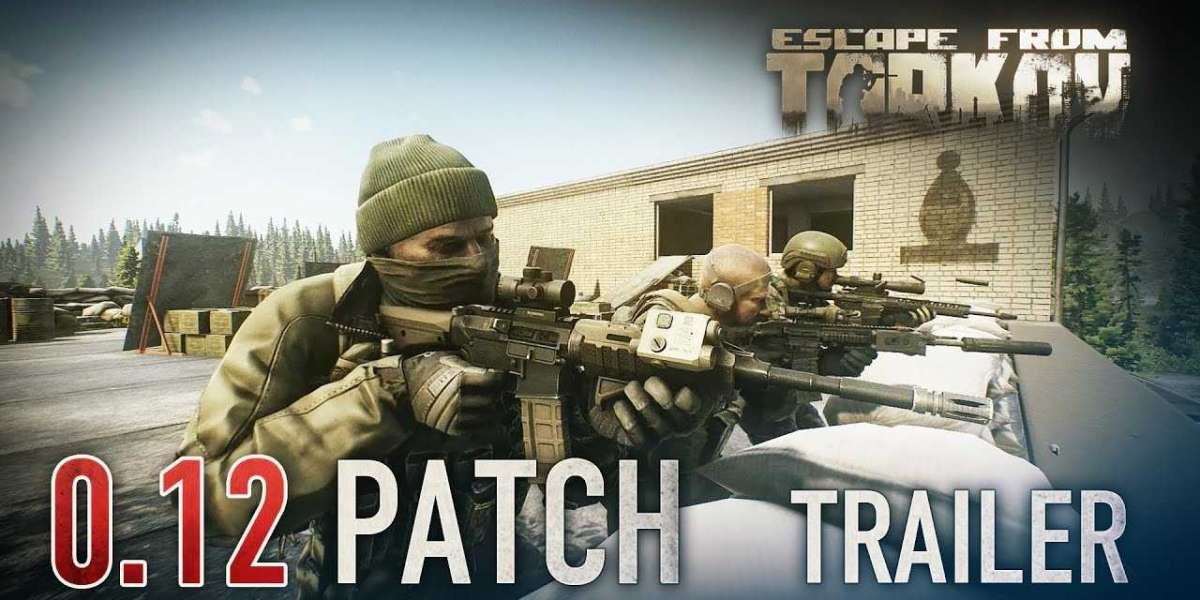 Escape from Tarkov will abutment larger shaders with added