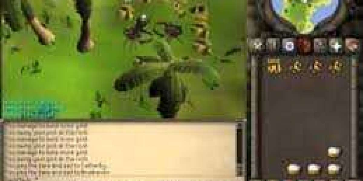 OSRS gold is still far closer to this than RS3